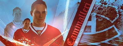 Montréal Canadiens. Cammalleri2